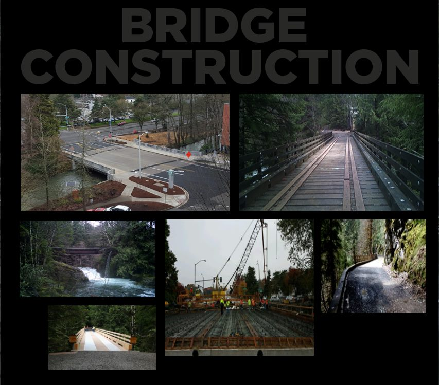 Bridge Construction by HP Civil